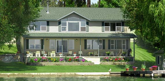 Benefits Of Modular Homes benefits of modular homes in great falls, montanajorgensen